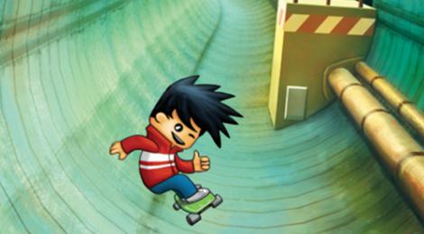 Byte, el videojuego que protege a los más jóvenes de los riesgos de Internet