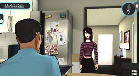 Clash Back, un simulador que entrena en la comunicación entre adultos y adolescentes