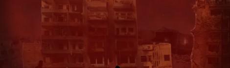 Refugen te acerca al terror de Estado Islámico en un juego de supervivencia