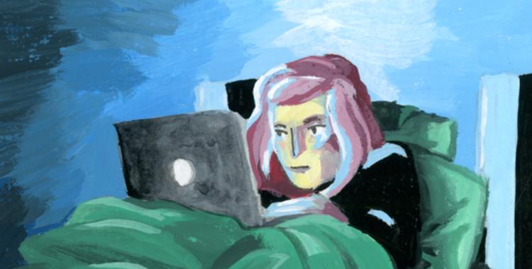 Vive en primera persona el acoso sexual en el videojuego Freshman Year