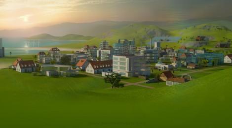 Power Matrix, el videojuego de Siemens que te enseña a utilizar los recursos energéticos