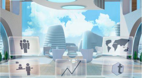 2100, una aventura futurista que entrena en la atención al cliente