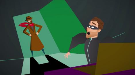 Aprende a proteger la ciberseguridad de una empresa con Hackend