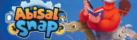 Conoce la riqueza del fondo del mar en VR con Abisal Snap