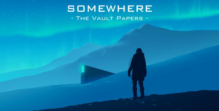 Vive la experiencia de un periodista de investigación en The Vault Papers